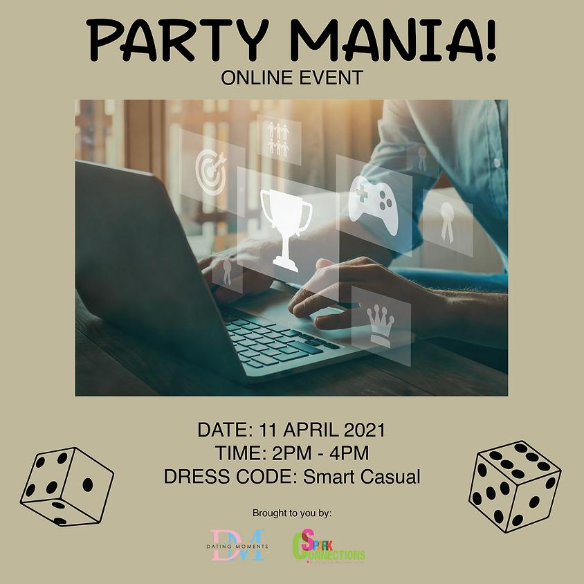 Party Mania!
