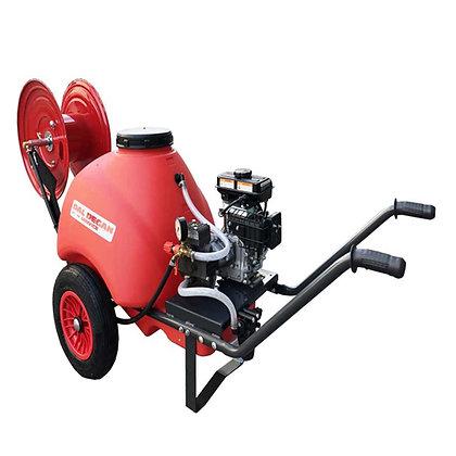 Dal Degan Motor - Pump