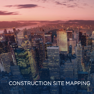 Construction Site Mapping