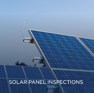 Solar Panel Inspections