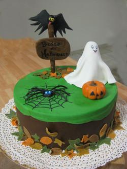 bosco di hallowen