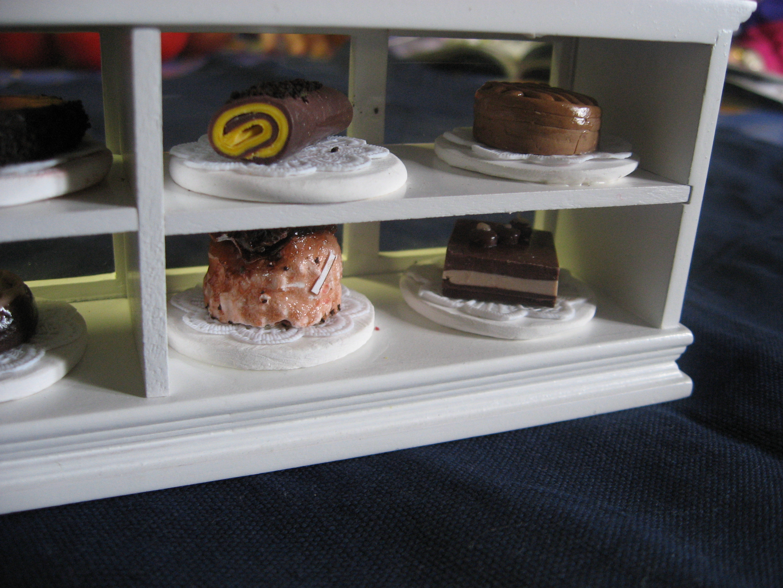 miniature mie0336