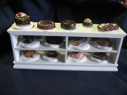 tortine cioccolato
