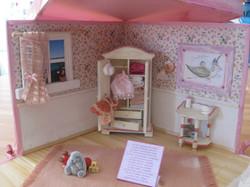 camilla's room c
