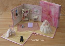 camilla's room b