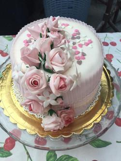 torta 90annimamma