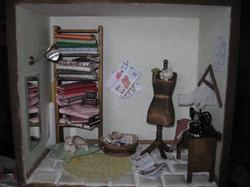 stanza del cucito 005