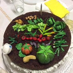 torta orto antonio