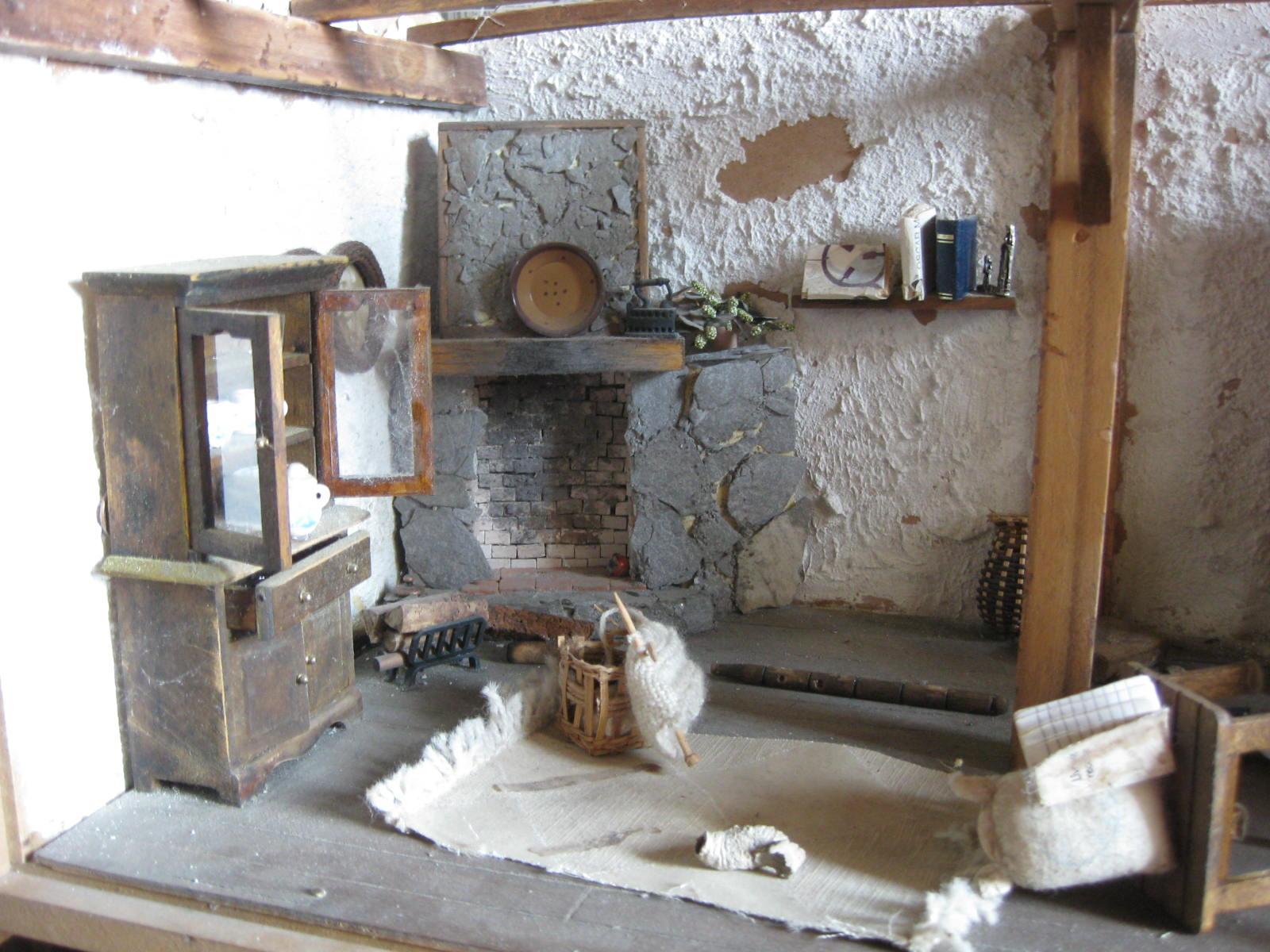 cucina rustica 006