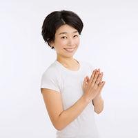 Akiko, RYT200 Holder, Yoga Salon Jnana Owner