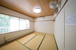 2階 4人部屋