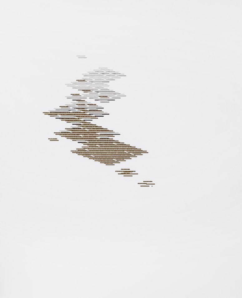 Matías Valenzuela Artista Chile Arte Geométrico