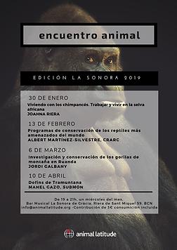 1er quatrimestre Encuentro Animal 2019.p