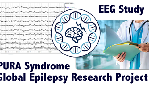 PURA Syndrome EEG Research Study - closing soon
