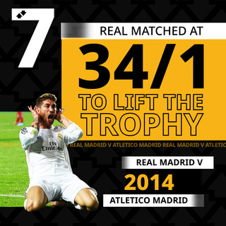 Countdown Still 7 Real Madrid v Atletico