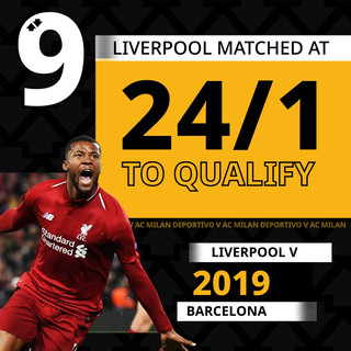 Countdown Still 9 Liverpool v Barcelona