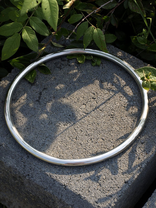 Steel Hold Ring