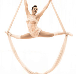 How to Clean Your Aerial Silks