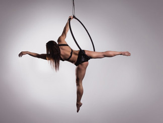 Aerial Fitness Types and Their Health Benefits