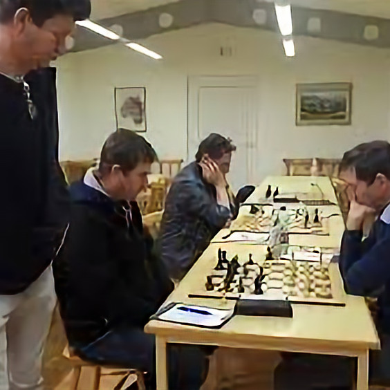 Schachverein Flavia Solva Blitzcup