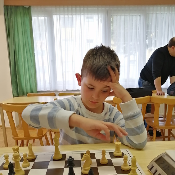 Schachakademie Flavia Solva Jugendturnier