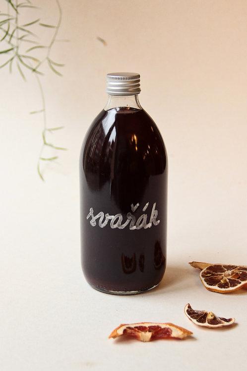 mulled wine 0,5l