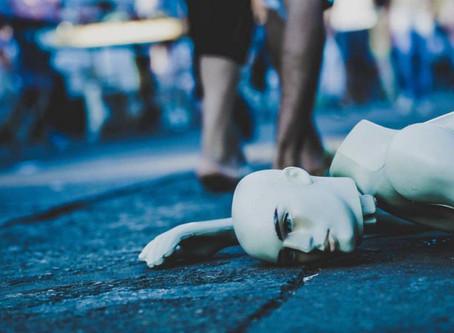 Nur 6 Prozent der gemeldeten Toten sind an Covid19 gestorben.