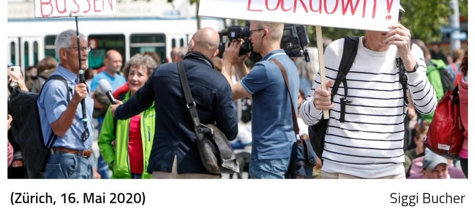 Bund und Medien: Auf Subvention folgt Tributzoll