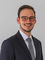 Florian Meister, Universität St.Gallen.j