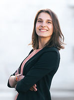 Elena Stüben, Fundação Getulio Vargas (F