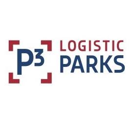 3p  logistic park