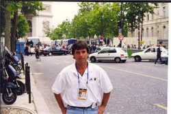 France 1998 soccer world cup