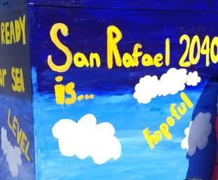 The Future of San Rafael