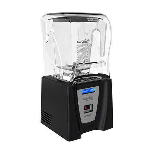 Blendtec Connoisseur 825 Extra Jar Free 7 Frappes 500 Cups Lids