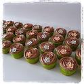 Cupcakes decorados Bogotá
