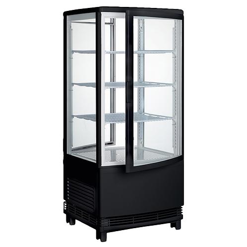 Refrigerated Display - Countertop