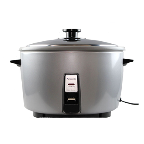 Rice Cooker 46-Cups Cooked