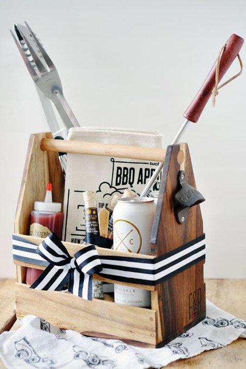 $100 Christmas Gift Basket