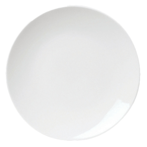 "Steelite -Coupe Plate 10-5/8"""