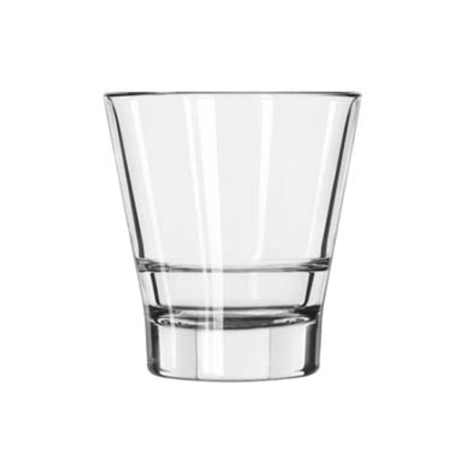 Libbey Double Old Fashioned Glass 12oz