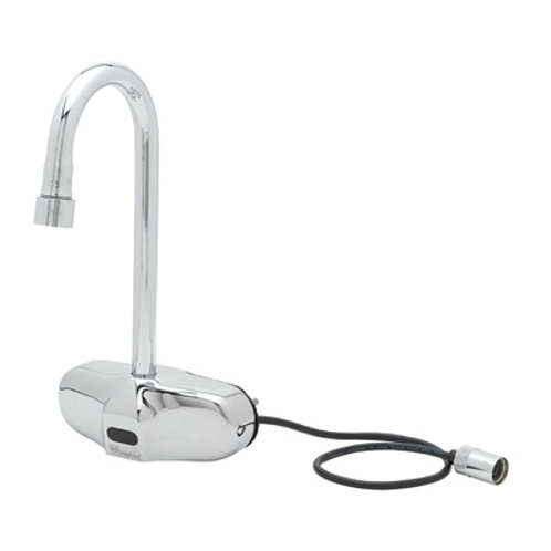 Electronic Faucet - Wall Mount
