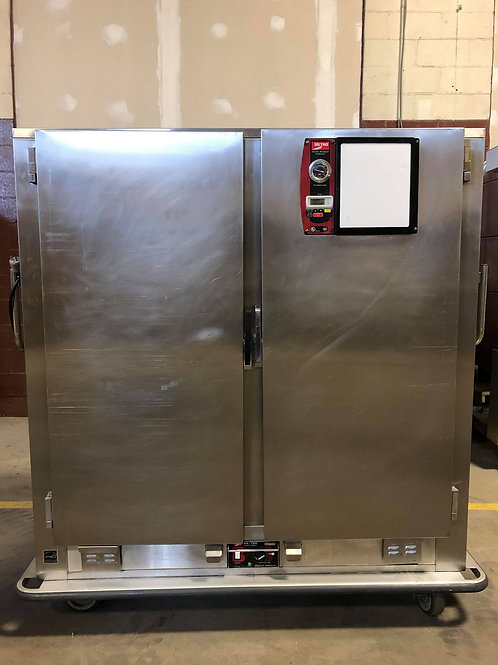 USED - Metro Heated Banquet Cart