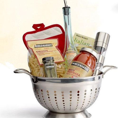 $75 Christmas Gift Basket