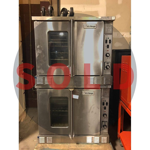 USED - Garland Electric Convection Ovens