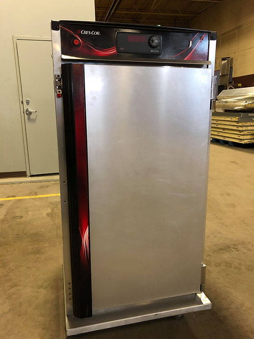 USED - Crescor Insulated Hot Cabinet