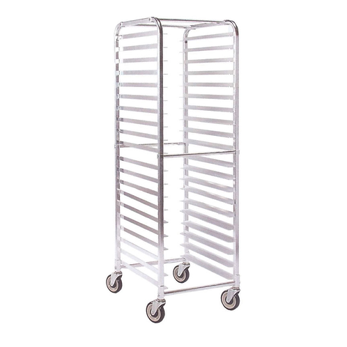 Bun Pan Rack - 20 Slot