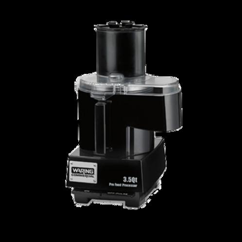 Waring - Food Processor -3.5qt