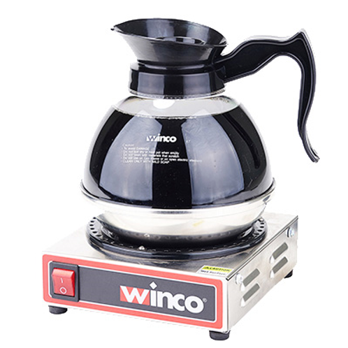 Coffee Warmer - 1 Burner