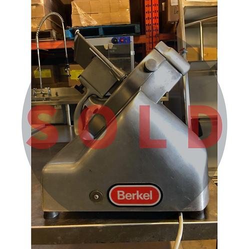 "USED - Berkel 12"" Manual Slicer"