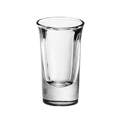 Libbey Whiskey Shot Glass 1oz